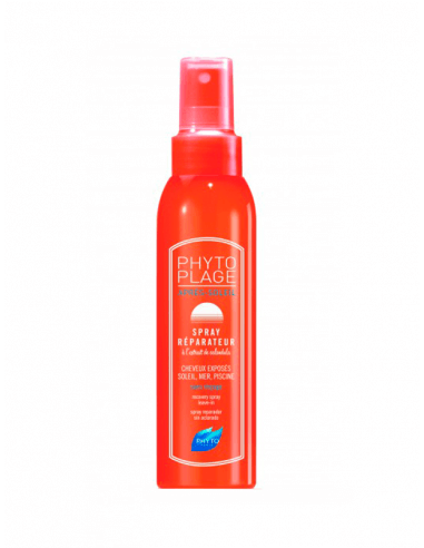 PHYTO PLAGE SPRAY DESENREDANTE REPARADOR AFTER-SUN 125 ML