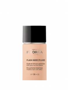 FILORGA FLASH NUDE FLUID TONO 1.5 30 ML