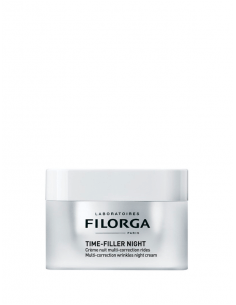 FILORGA TIME-FILLER CREMA DE NOCHE 50 ML
