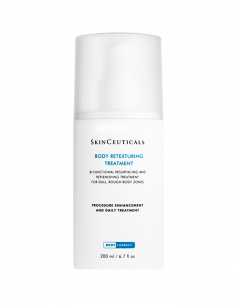 SKINCEUTICALS BODY RETEXTURING TREATMENT 200 ML
