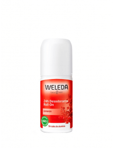 WELEDA GRANADA DESODORANTE ROLL-ON  50 ML
