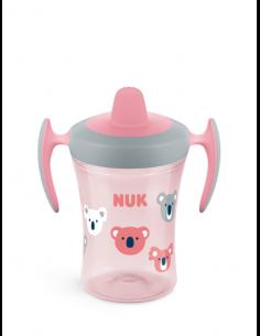 NUK TRAINER CUP EVOLUTION TAZA MINI 2 EN 1