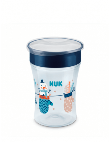 NUK MAGIC CUP LIMITED EDITION 8-36 MESES 230 ML
