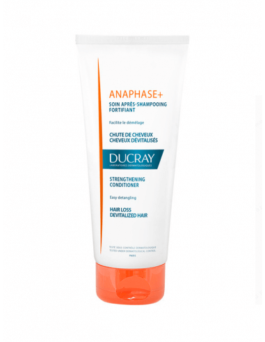 DUCRAY ANAPHASE+ CHAMPÚ 200 ML