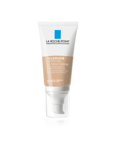 LA ROCHE-POSAY TOLERIANE SENSITIVE COLOR CLARO 50 ML