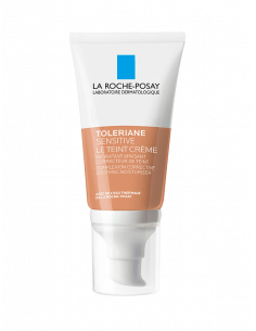 LA ROCHE-POSAY TOLERIANE SENSITIVE COLOR MEDIO 50 ML