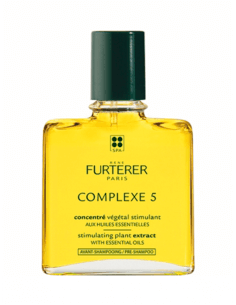 RENÉ FURTERER COMPLEXE 5 CONCENTRADO VEGETAL 50 ML