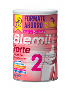 BLEMIL PLUS 2 FORTE 1200 G