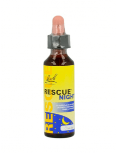 FLORES BACH RESCUE REMEDY NIGHT 20 ML