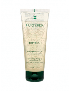 RENÉ FURTERER TRIPHASIC CHAMPÚ ANTICAÍDA 200 ML