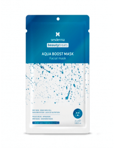 SESDERMA BEAUTY TREATS AQUA BOOST MASK 25 ML