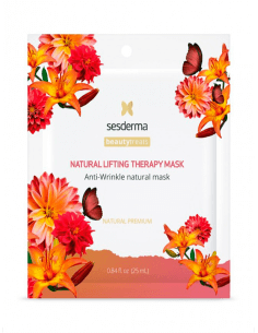 SESDERMA BEAUTY TREATS NATURAL LIFT THERAPY MASK 25 ML