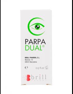 PARPADUAL GEL 10 ML