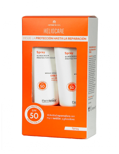 HELIOCARE DUPLO SPRAY SPF50 200 ML