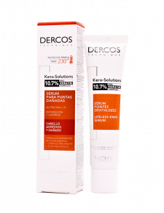 VICHY DERCOS SÉRUM KERA-SOLUTIONS 40 ML