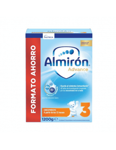 ALMIRÓN ADVANCE 3 1200 G