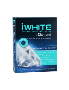 IWHITE DIAMOND 10 MOLDES KIT