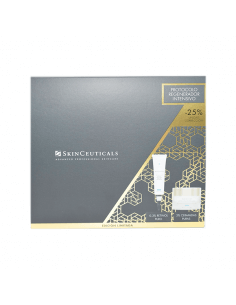 SKINCEUTICALS REGENERADOR INTENSIVO RETINOL 0.3 30 ML + TRIPLE LIPID RESTORE 48 ML COFRE