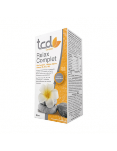 TCD RELAX COMPLET 50 ML