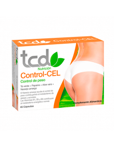TCD CONTROL-CEL 45 CÁPSULAS