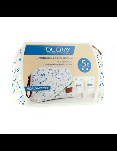 DUCRAY MELASCREEN LIGERA UV SPF50+ DUPLO 2 X 50 ML