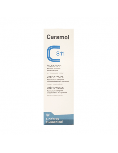 CERAMOL CREMA FACIAL 50 ML