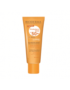 BIODERMA PHOTODERM MAX SPF50+ AQUAFLUIDO 40 ML