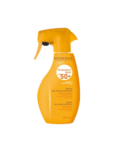 BIODERMA PHOTODERM MAX SPRAY SPF50+ 400 ML