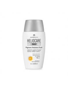 HELIOCARE 360º PIGMENT SOLUTION FLUID PROTECTOR SPF50+ 50 ML