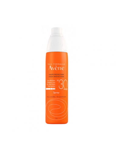 AVÈNE SOLAR SPRAY SPF30 200 ML