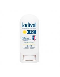LADIVAL STICK ZONAS SENSIBLES SPF50+ 8 G