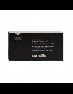 SENSILIS UPGRADE CHRONO LIFT AMPOLLAS 14 X 1,5 ML
